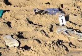 CRUELDADE: adolescente grávida é estuprada e enterrada viva