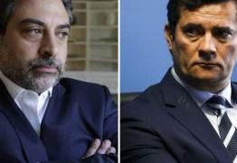 Defesa europeia de Tacla Duran promete ação judicial contra Sergio Moro por 'calúnia'