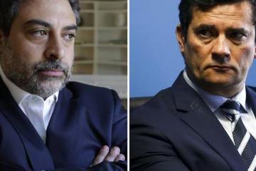 20190624150656 3d85cdd7 9f89 453e b5c5 c38cf50edd98 - Defesa europeia de Tacla Duran promete ação judicial contra Sergio Moro por 'calúnia'