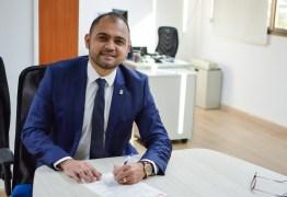 Geap empossa novo presidente do CONAD