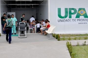 OPORTUNIDADE:UPA de Santa Rita abre processo seletivo paracontratação defarmacêuticos