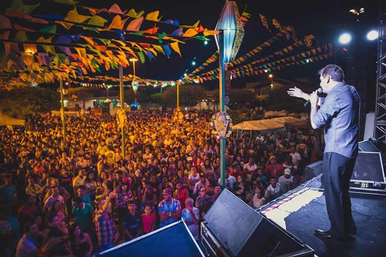 34984307 873497736167025 472760059726659584 n 1 - São João de São José de Piranhas é sucesso de público