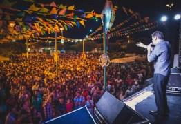 EVENTO: Festa Junina de São José de Piranhas é sucesso de público