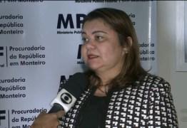 CONTRATAÇÃO DE CONSTRUTORA: MPF investiga suposta fraude em licitação em cidade do Cariri paraibano