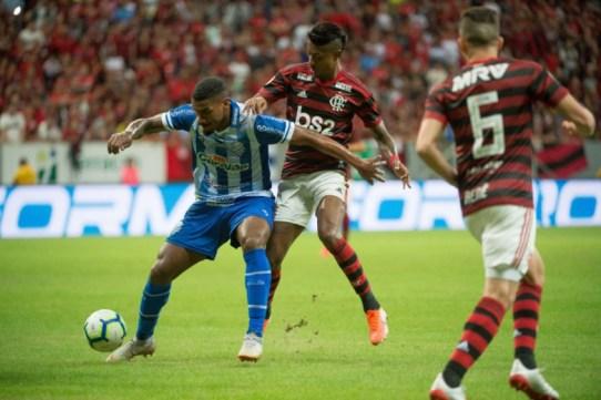 5d01aa887b8fb 300x200 - STJD indefere pedido do CSA de impugnação de jogo contra o Flamengo