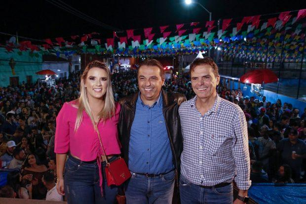 62166935 2280936145452233 3496948602738049024 n 620x413 - Genival Matias participa de abertura do São João de Juazeirinho e etapa do Supercross