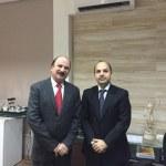 64770929 848821922184748 2409534635114496000 n - Durval Ferreira faz visita de cortesia a procurador do Estado, Fábio Andrade