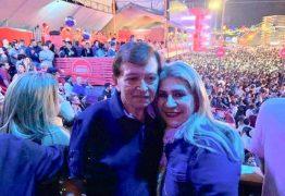 Edna Henrique e João Henrique visitam municípios e destacam força da tradição junina