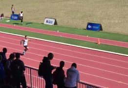SUPERAÇÃO: Paraibano Petrúcio Ferreira supera própria marca e faz novo recorde mundial dos 200m na classe T47