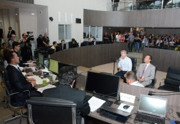 XEQUE-MATE: Réus delatores são ouvidos em segundo dia de audiência em João Pessoa