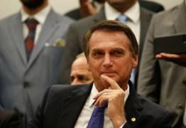 COLOCANDO PRESSÃO: Bolsonaro avisa que irá suspender benefício pago a idosos e pessoas com deficiência caso Congresso não aprove crédito suplementar