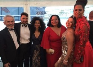 Sessão Solene da ALPB homenageará a cultura do cinema e atores paraibanos premiados em Cannes