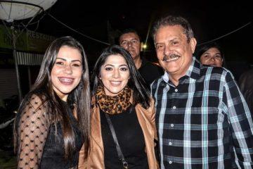 Deputado Tião Gomes participa de festejos juninos nas cidades do Brejo Paraibano