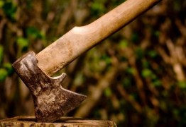BRUTAL: Homem é assassinado a golpes de machado no Vale do Piancó