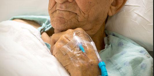 Capturar 20 - VÍRUS: Morre idoso internado com suspeita de H1N1 na Paraíba