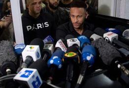 SUPOSTO CRIME EM PARIS: Polícia de SP monta operação especial para depoimento de Neymar