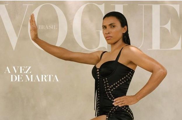 Capturar 57 - Marta estampa capa da Vogue e critica diferença salarial entre homens e mulheres em campo