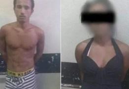 Casal da cidade de Sousa é preso em Goiás após torturar e matar criança de 6  anos