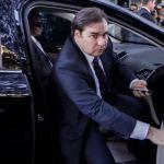 Capturar2 4 - Rodrigo Maia se diz 'perplexo' com a demissão de Levy no BNDES