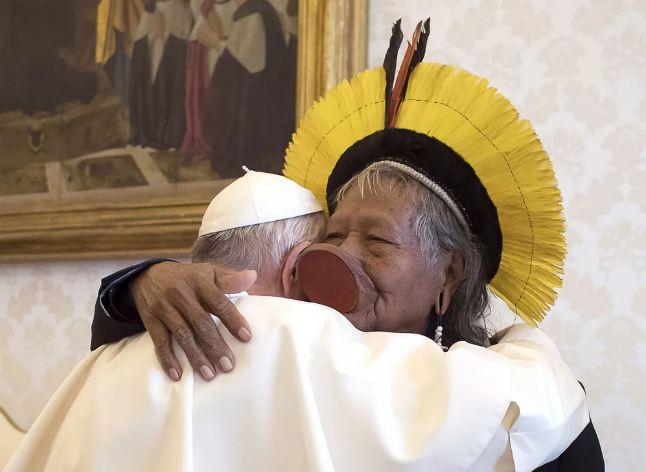 Capturar2 5 - Vaticano prepara encontro sobre a Amazônia e o que será discutido