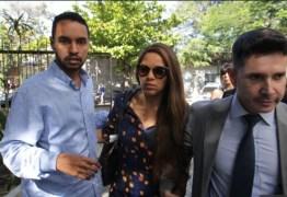 Deputada Flordelis diz que vai depor na segunda sobre assassinato do marido