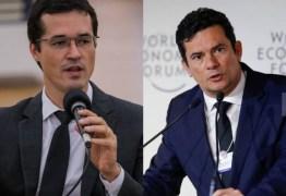 Folha comprova autenticidade de mensagens entre Moro e procuradores