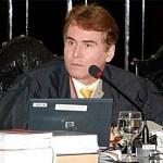 Desembargador Márcio Murilo - R$ 4,5 MILHÕES: TJPB lidera ranking entre tribunais que mais doam para combate à Covid-19