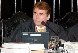 'GRANDE PREOCUPAÇÃO': presidente do TJPB, Márcio Murilo critica projeto contra abuso de autoridade e vê riscos para juízes
