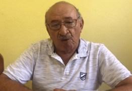 BAYEUX: julgamento de Expedito Pereira no TRE deve acontecer nesta quinta; defesa espera absolvição do ex-prefeito