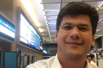 GUSTAVO MONTEZANO - Gustavo Montezano é o novo presidente do BNDES