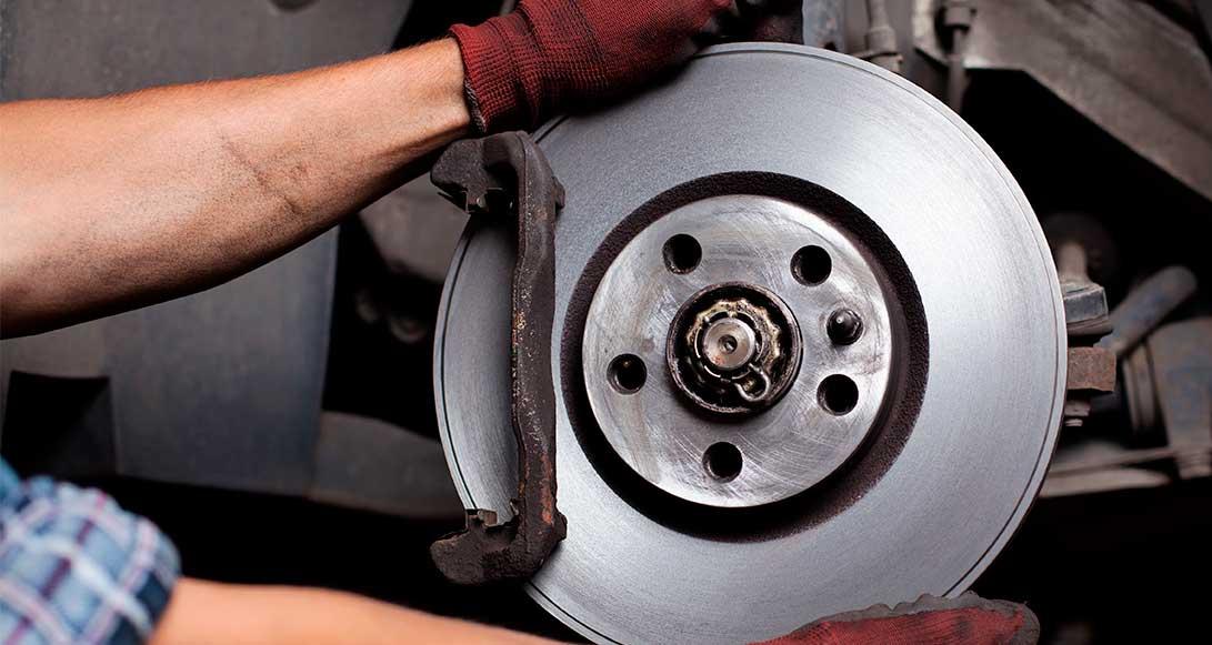 Imagem Ilustrativa - DICAS: Quando substituir os discos e pastilhas de freio do carro