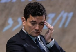 'CASO VAZA JATO': Senado marca depoimento de Moro para próxima semana