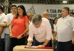 Conde é beneficiado durante Audiência do Orçamento Democrático Estadual
