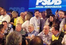 PSDB elege novo presidente e Doria reforça candidatura ao Planalto
