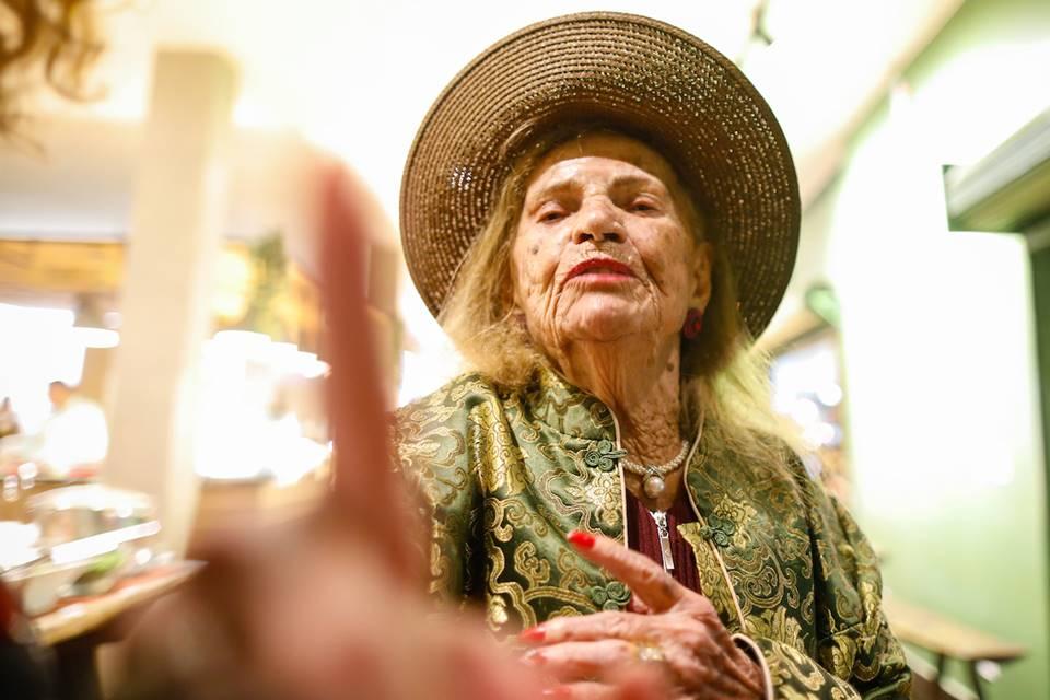 RED vo pifa e gaitista engels espiritos 013 1 - Música que rejuvenesce: Vó Pifa, aos 102 anos, lança primeiro disco