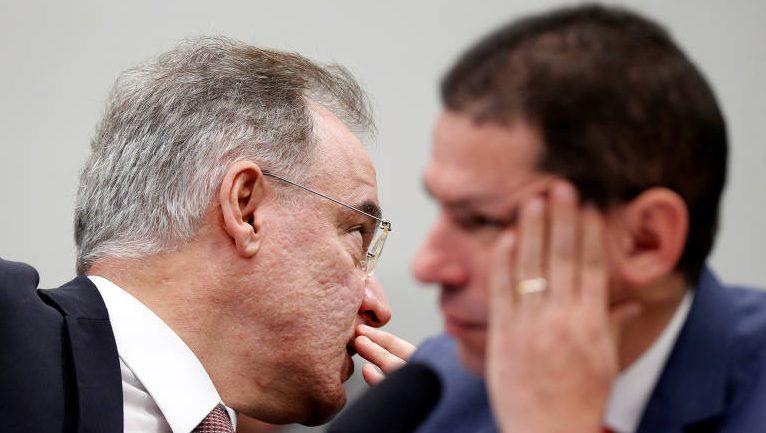 RELATOR e1560880895927 - COMISSÃO ESPECIAL: Câmara lidera reforma da Previdência, mas governo tem que ajudar - VEJA VÍDEO DO DEBATE