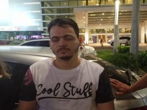 ROMARINHO 556x417 300x225 - Romarinho tentou subornar agentes da PF, na tentativa de evitar sua prisão