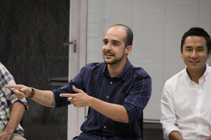 Rafael Rios Brotherhood - Machistas em tratamento: os homens que combatem a masculinidade tóxica - Por Thaís Chaves