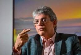 'MASCARAS IRÃO CAIR': Ricardo Coutinho promete revelar quem está inflamando crise no PSB