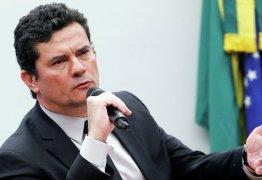 CLONAGEM: Sérgio Moro abandona número de celular após tentativa de invasão