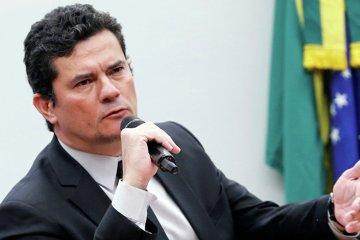 SÉRGIO MORO - Moro atuou no caso que desmantelou quadrilha de Fernando Beira-Mar