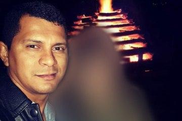 SARGENTO - APOIO EM VIAGEM DO PRESIDENTE: Conheça o sargento suspeito de levar cocaína no avião da FAB