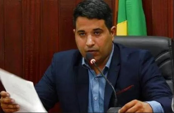 Santa Rita 300x196 - Após denúncia de fraude nas eleições da mesa, presidente da Câmara de Santa Rita é afastado do cargo