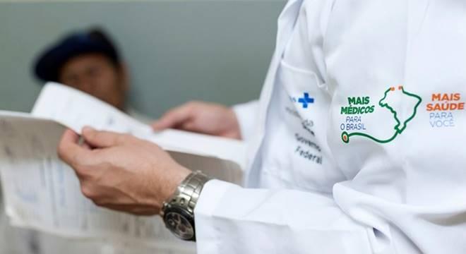 MAIS MÉDICOS: cidades da Paraíba devem receber 59 profissionais da saúde esta semana