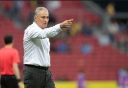 Convocados pela seleção vão desfalcar clubes no Brasileiro