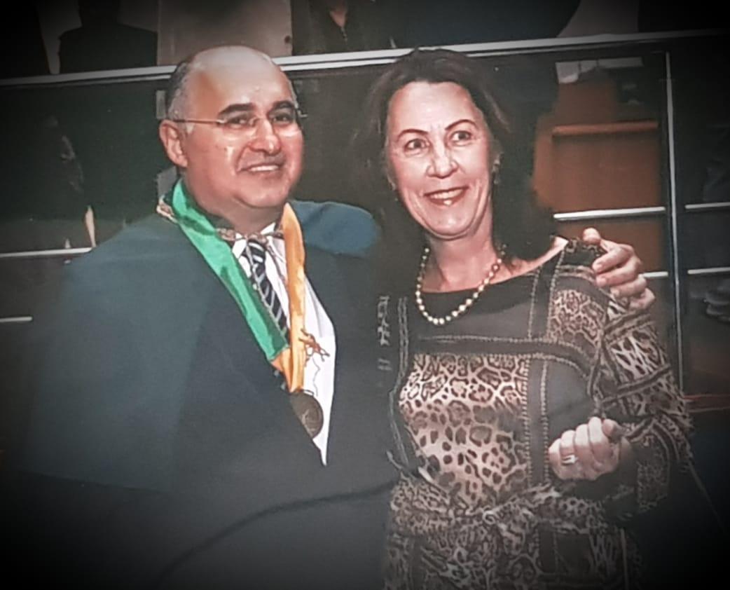 WhatsApp Image 2019 06 02 at 19.57.06 2 - Jornalista Arimatéia Sousa foi empossado membro da Academia Campinense de Letras