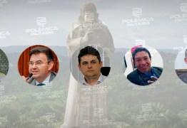 SUCESSÃO MUNICIPAL: polarização entre famílias Toscano e Paulino deve se repetir em 2020, mas novas lideranças prometem disputar a Prefeitura