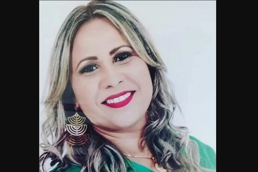 WhatsApp Image 2019 06 08 at 11.18.02 - COMOÇÃO EM MARIZOPOLIS: Enterrada hoje jovem vítima de gripo H1N1 em sua terra natal