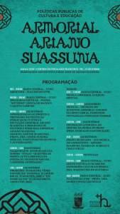 WhatsApp Image 2019 06 12 at 10.58.52 1 169x300 - Centro Cultural São Francisco celebra 92 anos de Ariano Suassuna e lança programa de estudos e pesquisas neste sábado