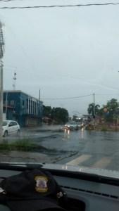 WhatsApp Image 2019 06 13 at 08.55.25 169x300 - TRANSTORNOS: chuvas intensas provocam alagamentos em bairros de João Pessoa - Veja Fotos